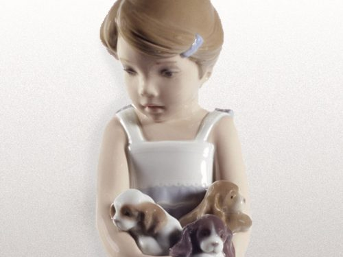 Lladro Children & Youth