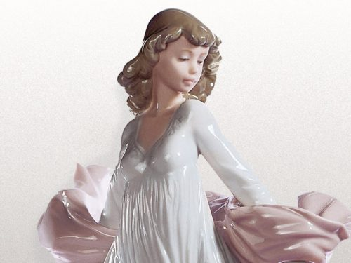 Lladro Women / Ladies