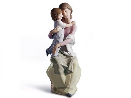 Lladro A Mother's Love 01006634