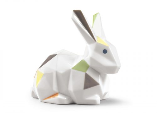 Lladro Rabbit 01009264