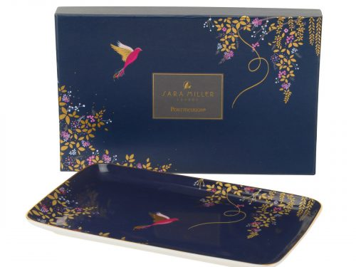 Sara Miller London Chelsea Collection Trinket Tray