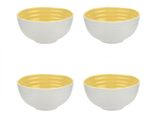 Sophie Conran Set of 4 Bowl 5.5