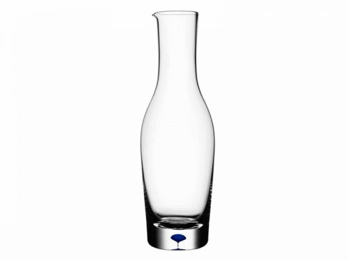Orrefors Intermezzo Blue Decanter 6257485