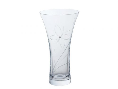 Dartington Butterfly Medium Vase VA2906