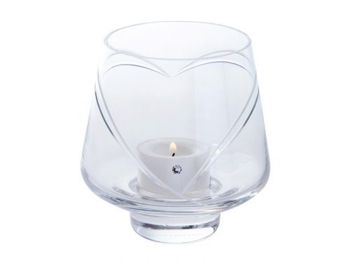 Dartington Romance Votive LG3140
