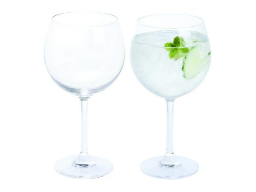 Dartington Wine & Bar Copa Gin Glass (Pair) WB427/P