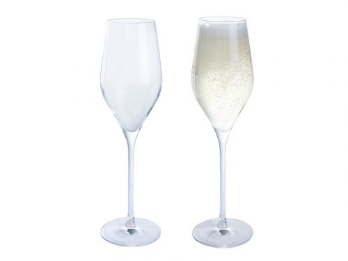 Dartington Wine & Bar Prosecco Glass (Pair) WB426/P