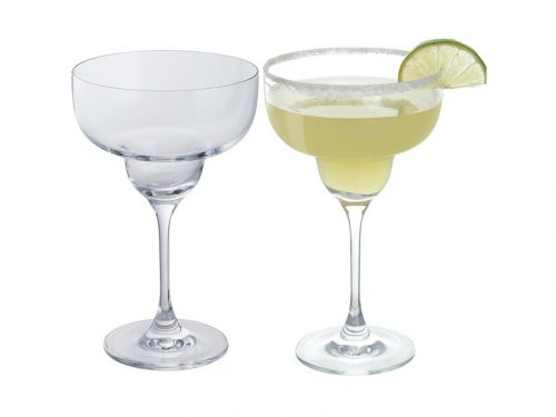Dartington Wine & Bar Margarita Glass (Pair) WB424/P