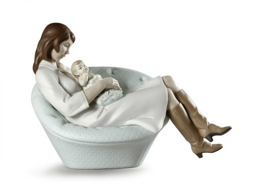 Lladro Feels Like Heaven