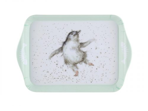 Royal Worcester Wrendale Scatter Tray - Penguin
