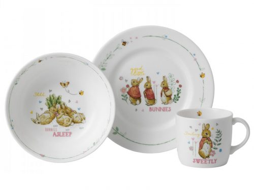 Wedgwood Peter Rabbit
