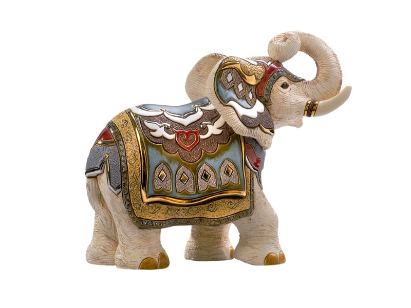De Rosa White Indian Elephant - (Limited Edition of 2000)