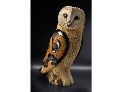 De Rosa Barn Owl - (Limited Edition of 400)