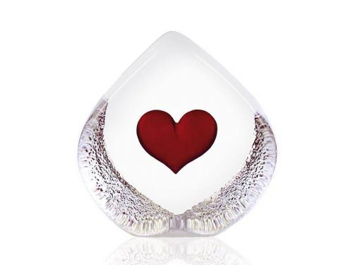 Maleras Global Icons Heart Small