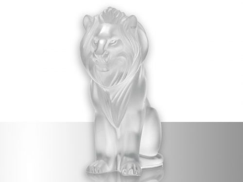 Lalique Animals A - Z
