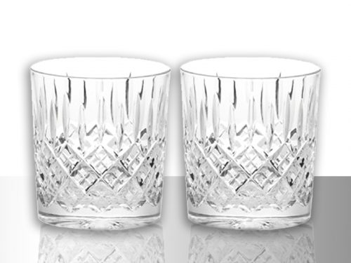 Royal Scot Sandringham Crystal