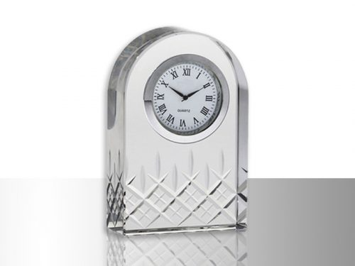 Royal Scot Crystal Clocks