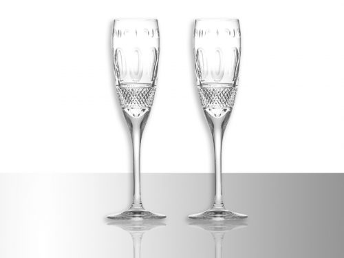 Royal Scot Crystal Full Stemware Collection