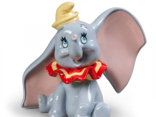 Porcelain Disney Figurines Collection