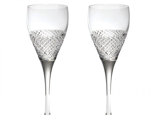 Crystal Port / Sherry Glasses