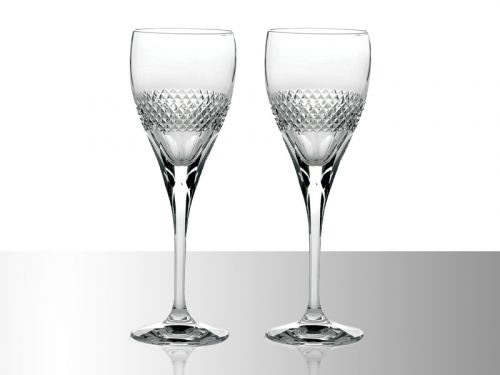 Royal Scot Crystal Stemware
