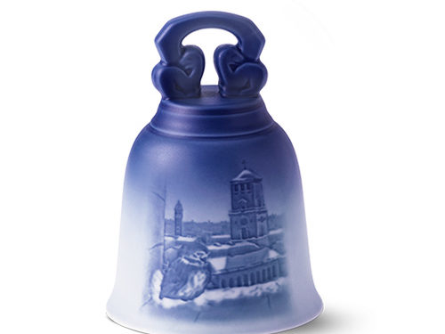 Royal Copenhagen 2020 Bell