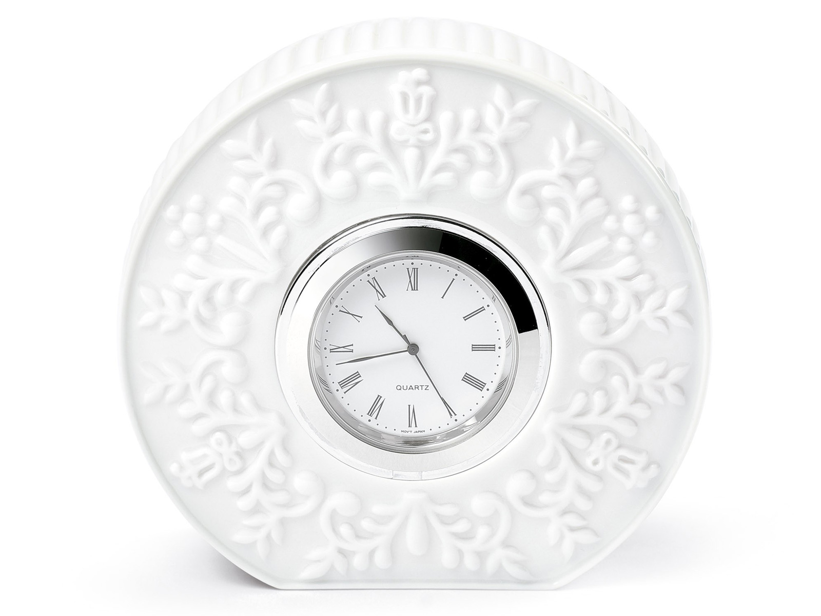 Porcelain / China Clock