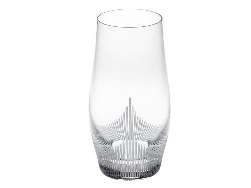 Large Lalique Tumbler